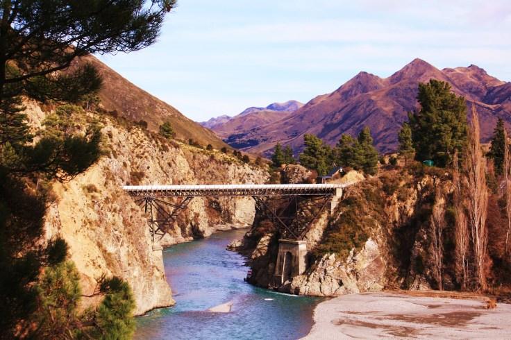 Hamner Springs, New Zealand