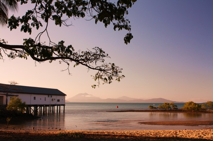 Port Douglas Twilight